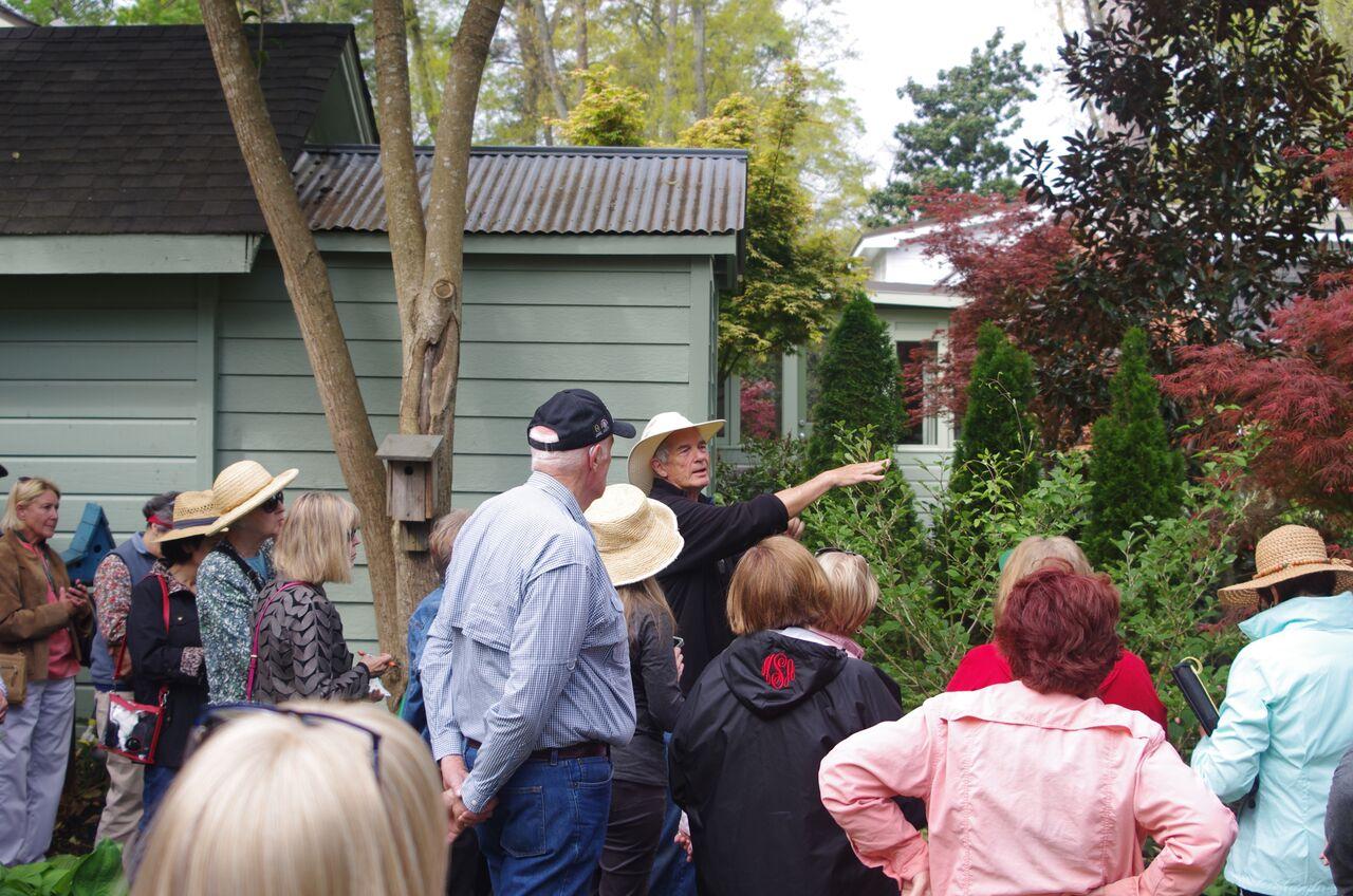 Master Gardeners Listen & Learn