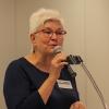 Madam GCMGA President opens meeting