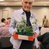 Raffle Winner #1 takes home assortment of native plants