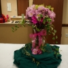 More Table Flowers
