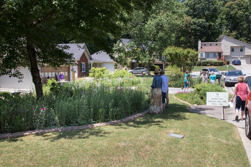 Our Garden Tour