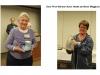 January door prize winners