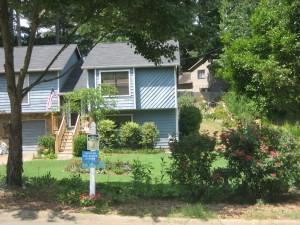 NWF Backyard Habitat Certification