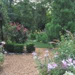 HM - Garden