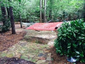 2015 GT CC-hammock