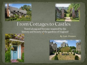 From Cottages to Castles