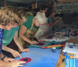 Felt workshop-2