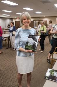 Martha Tate-Gwinnett Master Gardeners