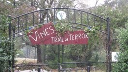Terror on the Trail 2018
