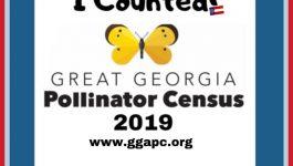 Great Georgia Pollinator Census
