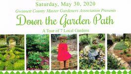 Garden Tour May 2020
